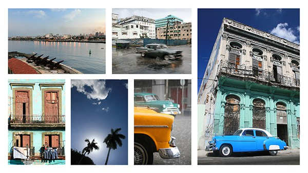 Travel Photography from Cuba on iStockphoto