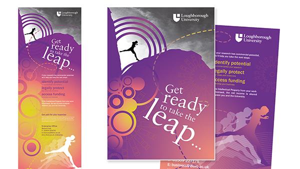 Loughborough University Enterprise Office Promo