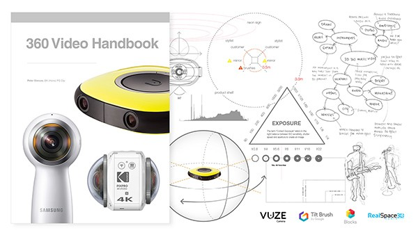 360 Video Handbook Publication