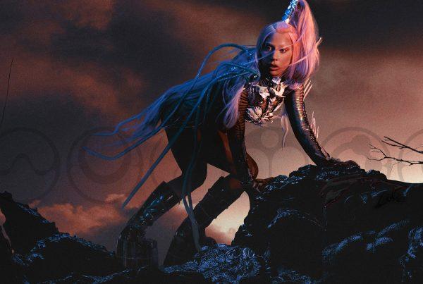 Lady Gaga Adobe Creativity Tour Competition