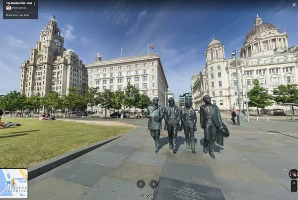 360 Photography in Liverpool